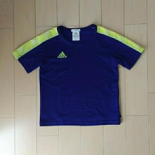 adidas - adidas☆120サイズTシャツ