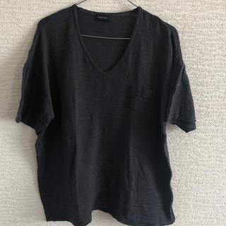 ジョゼフ(JOSEPH)のJOSEPH  HOMME カットソー(Tシャツ/カットソー(半袖/袖なし))