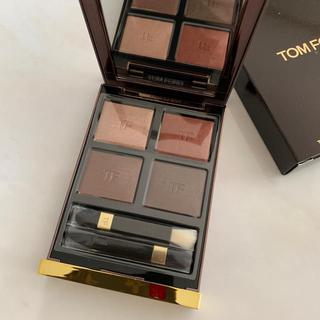 TOM FORD - 先行発売!トムフォードアイカラークォード 03