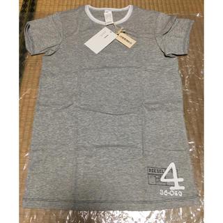 ディーゼル(DIESEL)の未使用新品◆ディーゼル◆Tシャツ◆ボーイキッズ◆ユニセックス◆(Tシャツ/カットソー)