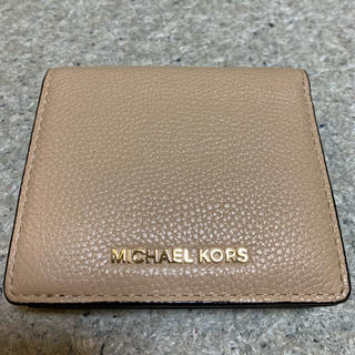 マイケルコース(Michael Kors)のおり財布(財布)