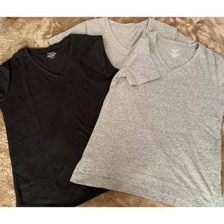 GU - GU Tシャツ 3枚