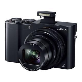 Panasonic - 新品同様品☆Panasonic Lumix DMC-TX1 Leicaレンズ