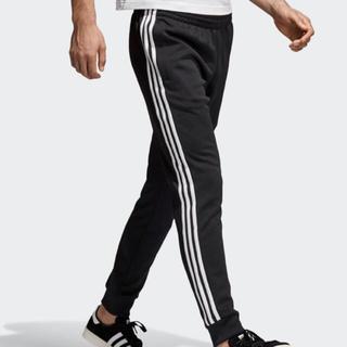 adidas - adidas トラックパンツ