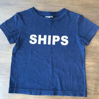 シップス(SHIPS)のSHIPS キッズ Tシャツ(Tシャツ/カットソー)
