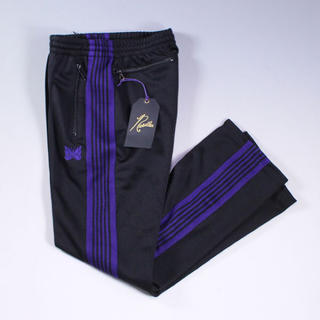 Needles - Needles TRACK PANT - POLY SMOOTH