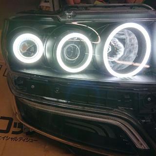 ホンダ(ホンダ)のnbox  custom  社外 ヘッドライト(車種別パーツ)