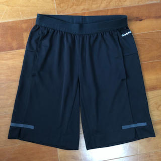 adidas - adidas短パン黒、サイズ150