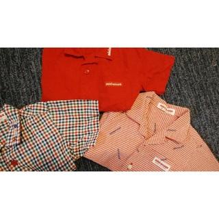 ミキハウス(mikihouse)のサイズ80 ミキハウスレトロシャツ(Tシャツ)