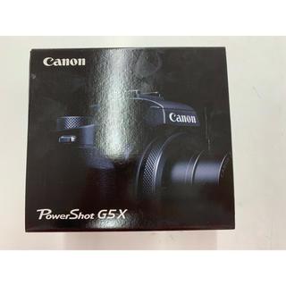 Canon - PowerShotG5X