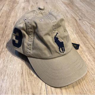 ラルフローレン(Ralph Lauren)のラルフローレン 帽子(帽子)