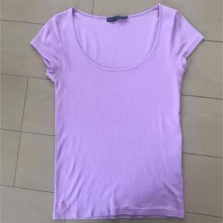 ラルフローレン(Ralph Lauren)の美品 ラルフローレン 半袖シャツ M (Tシャツ(半袖/袖なし))