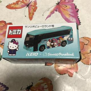 Takara Tomy - 限定トミカ サンリオピューロランド号 京王バス