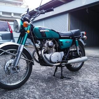 ホンダ - CB175 ホンダ 125 250