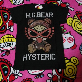 HYSTERIC MINI - Tシャツ90BIG