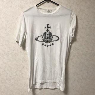 ヴィヴィアンウエストウッド(Vivienne Westwood)のvivienne tシャツ(Tシャツ/カットソー(半袖/袖なし))