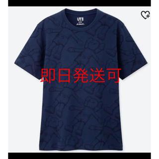 UNIQLO - 即日発送!ユニクロKAWSコラボTシャツ M