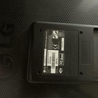 LG Electronics - LG21.5モニター 傷ない美品と思う