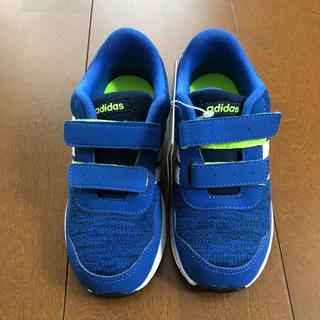 adidas - アディダス スニーカー 16センチ