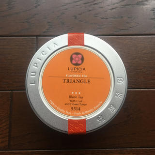 LUPICIA - LUPICIA flavored tea  triangle