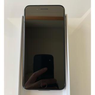 Apple - 超美品‼︎ iphone 7 Plus Black 128GB