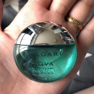 ブルガリ(BVLGARI)のブルガリ香水(香水(男性用))