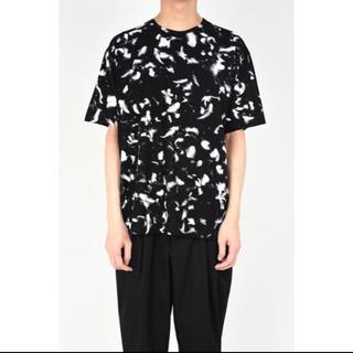 ラッドミュージシャン(LAD MUSICIAN)のフェザーTシャツ 新品未使用品 42 (Tシャツ/カットソー(半袖/袖なし))