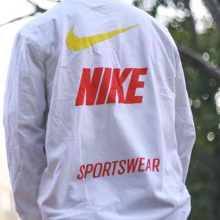 NIKE - ロングTシャツ