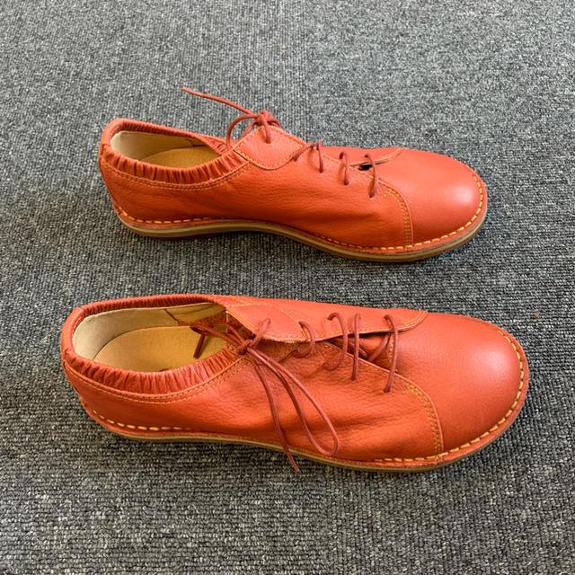 BARCLAY(バークレー)のBARCLAY スニーカー 日本製 レディースの靴/シューズ(スニーカー)の商品写真