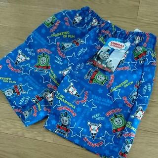 新品☆100 トーマスパジャマ