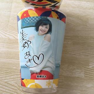 バンダイ(BANDAI)のランティス祭 2019 L-cafe アーティストカップ 美郷あき(アイドルグッズ)