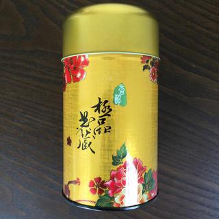 台湾 阿里山 高山茶