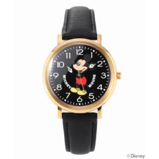 DEUXIEME CLASSE - Deuxieme Classe ドゥーズィエムクラスミッキー時計