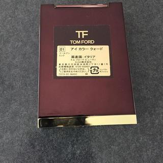 トムフォード(TOM FORD)の美品♡トムフォード アイカラークォード(アイシャドウ)