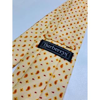 バーバリー(BURBERRY)の2点購入で1点プレゼント!バーバリー Burberry ネクタイ 180(ネクタイ)