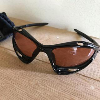 オークリー(Oakley)のOAKLEY サングラス アウトドア サイクリング(サングラス/メガネ)