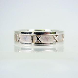 ティファニー(Tiffany & Co.)のTIFFANY 925 アトラス リング 20号[f12-4](リング(指輪))