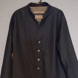フォーティーファイブアールピーエム(45rpm)のパラスパレス ジャケット(ノーカラージャケット)