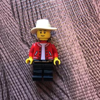 レゴ(Lego)のレゴ ミニフィグ(積み木/ブロック)
