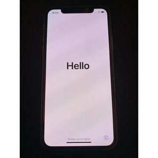 Apple - iphone X 美品