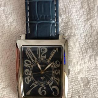 Michel JURDAIN クォーツ腕時計(腕時計(デジタル))