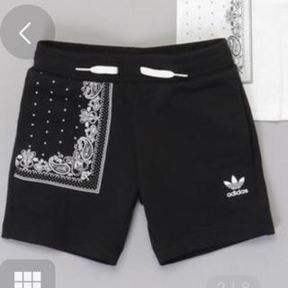 アディダス(adidas)のアディダス オリジナルス 短パン (パンツ/スパッツ)