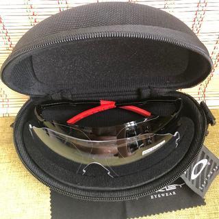 オークリー(Oakley)のOAKLEYオークリーライダー限定モデルOO9313-04(サングラス/メガネ)