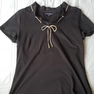 バーバリー(BURBERRY)のバーバリーロンドン 半袖カットソー サイズ2(カットソー(半袖/袖なし))
