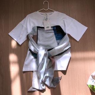 アメリヴィンテージ(Ameri VINTAGE)のアメリヴィンテージ(Tシャツ(半袖/袖なし))