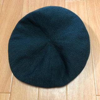 CA4LA - カシラ コットンベレー帽