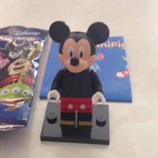 レゴ(Lego)のレゴ71012 ミッキーマウス(知育玩具)