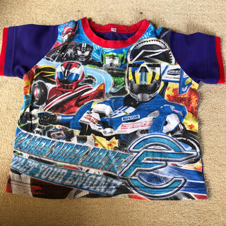 バンダイ(BANDAI)の仮面ライダードライブのパジャマ上(Tシャツ/カットソー)