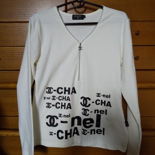 CHANEL - CHANEL カットソー