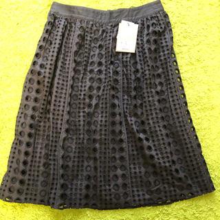 ドゥロワー(Drawer)のシークレットクローゼットsecretclosetスカート2新品ドゥロワー  (ひざ丈スカート)